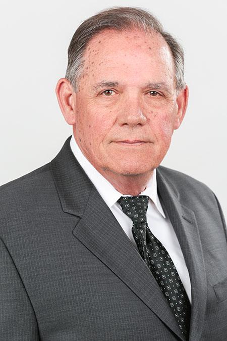 Eric LaGrange